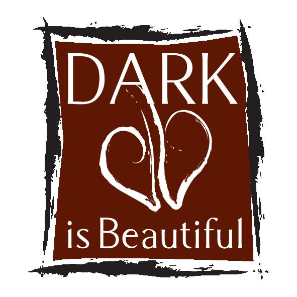 Dark is Beautiful Logo
