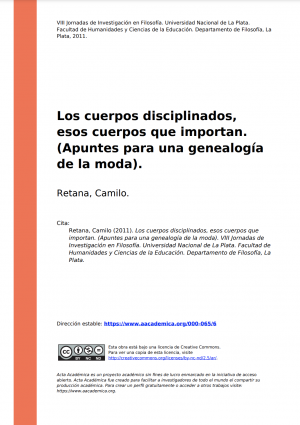Cover page of article with title, abstract, and author information