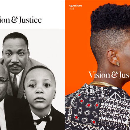 Vision and Justice Project