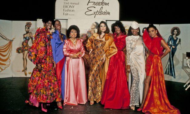The Ebony Fashion Fair