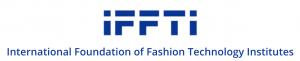 Logo of IFFTI, theInternational Foundation of Fashion Technology Institutes