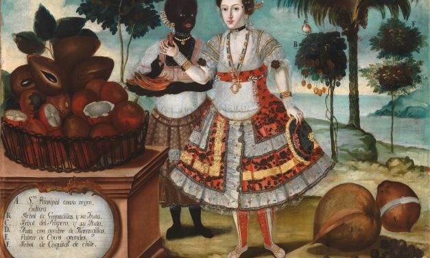 Fashion in Colonial Contexts