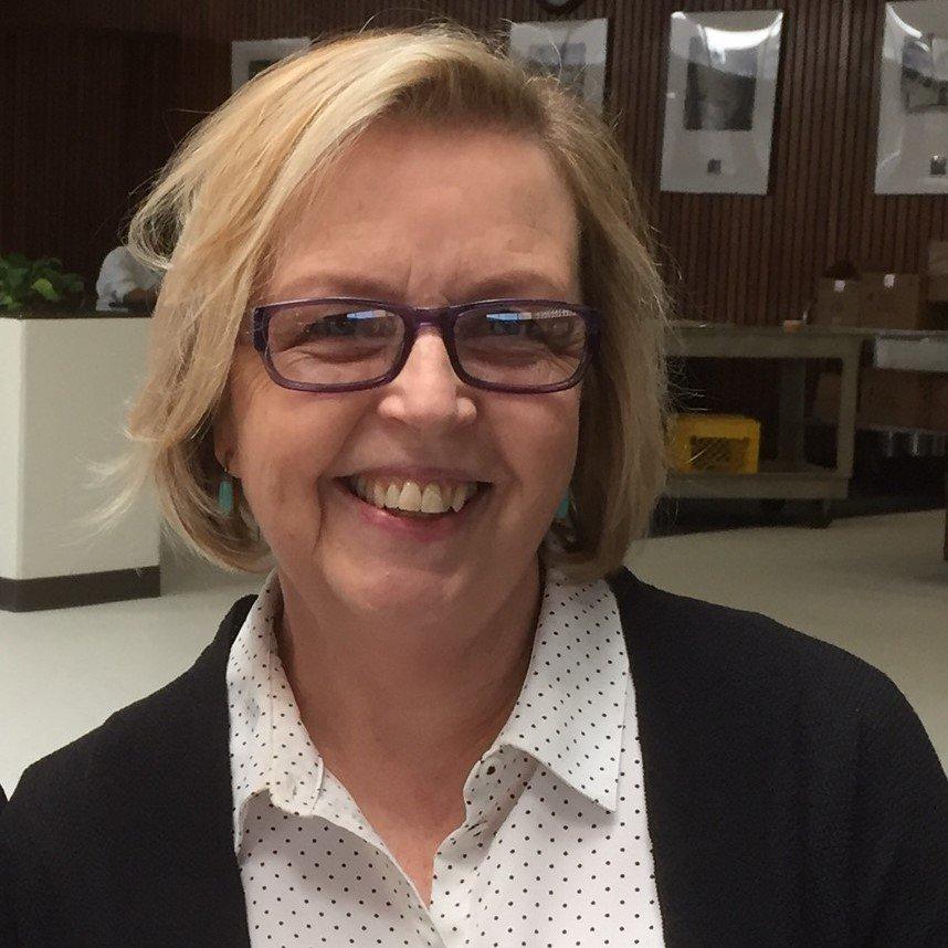 Nancy Micklewright