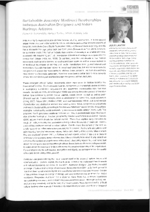 First page of article with text