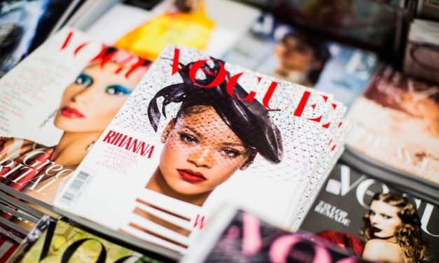 Reframing European Luxury: The Exclusivity of the Black American Brand Ambassador