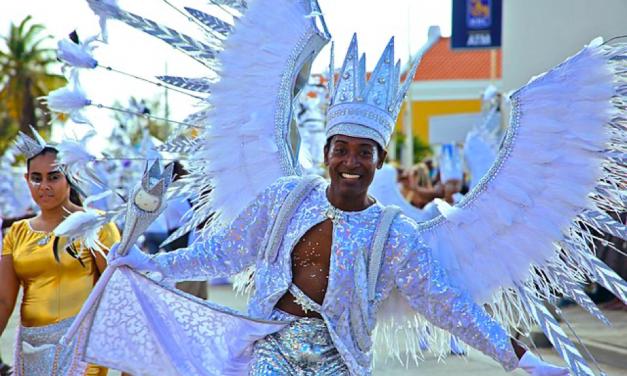 Fashioning Caribbean Identity and Resistance