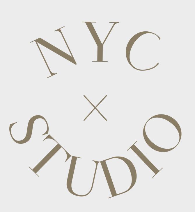 NYCxSTUDIO